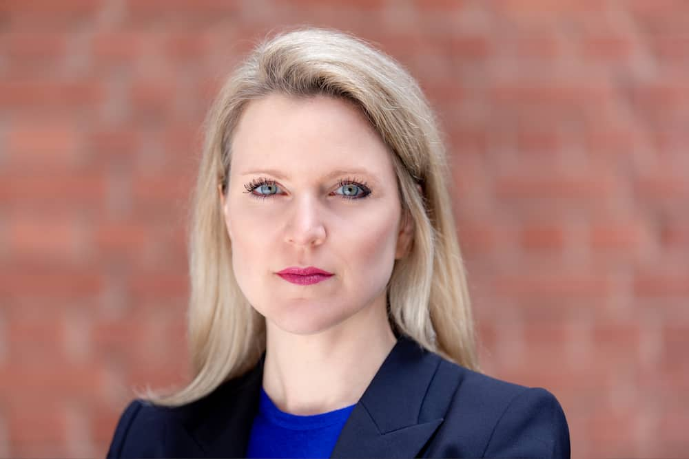 Stephanie Schlickewei