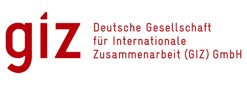 GIZ (Deutsche Gesellschaft für Internationale Zusammenarbeit)